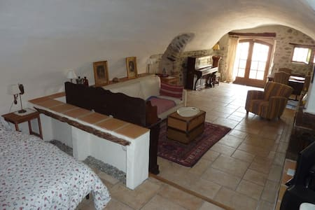 B&B CHARME+CONFORT DANS BERGERIE - Bed & Breakfast