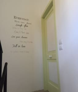 il Cortile di Osimo (App.2) - Osimo - Apartment