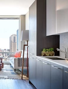 Lux studio near Times Square - New York - Apartment