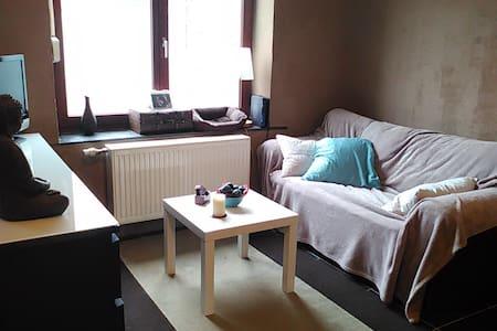 Maison à 15 min de LiègeBE - jemeppe - Haus