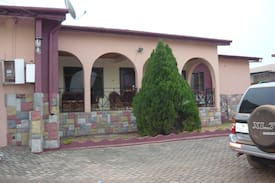 Picture of LOVELY 3 BEDROOM HOUSE IN KUMASI