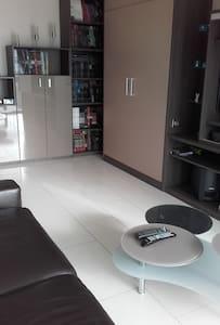 T2 MEUBLE ST JORIOZ -10 kms  Annecy - Apartament