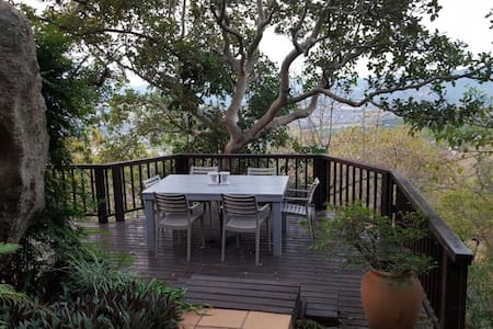 Gorgeous Lowveld Views - House