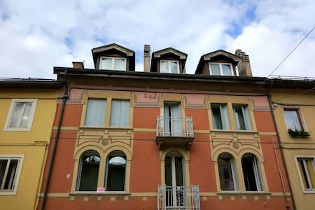 Appartamentino Asiago centro 1p. - Asiago, Veneto, IT