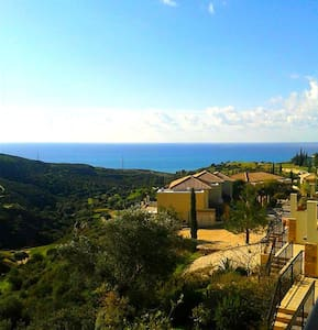 1 Bed Apartment in Aphrodite Hills - Byt