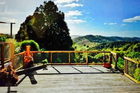 The Ridge Tawharanui SuperKingSuite - Rumah