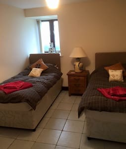 Sedbury Farm Cottages #2 - Gloucestershire - Apartamento