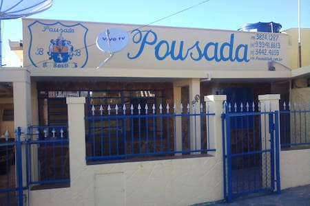 POUSADA B & B - Bed & Breakfast