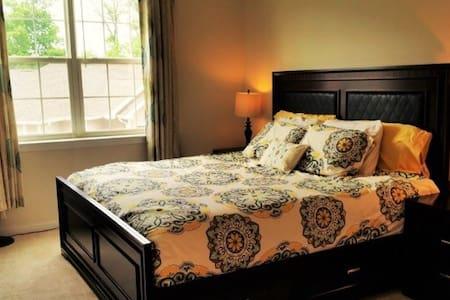 Luxury Soho style Apt - Piscataway Township - Lejlighed