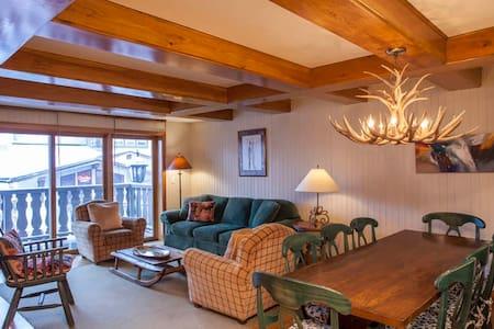 Bridge Street Lodge 201 - 아파트(콘도미니엄)