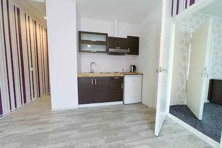 Cosy apartment close to center and bus station - Tallinn - Appartement