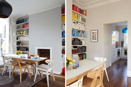 Lovely Islington Flat
