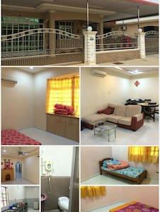 舒适,干净和住家型的民宿 - House