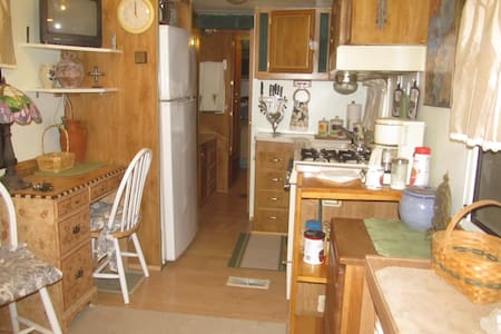 Awesome Home Close to Everything - Quartzsite - Maison