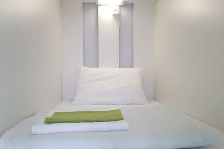 Hostelinn, хостел в Иннополисе - Innopolis - Auberge de jeunesse