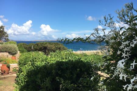 Un angolo di Paradiso sul mare - Wohnung