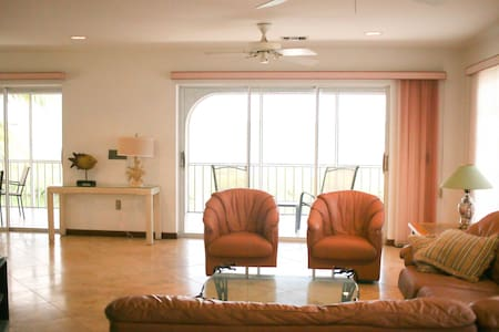 Big Pine Key Waterfront Home w/boat ocean access - Big Pine Key
