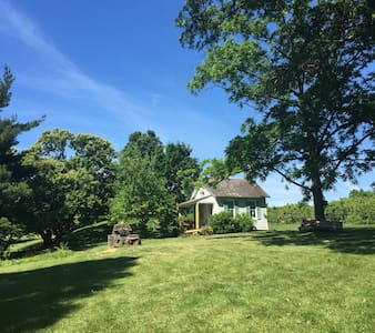'The Little House' Bucks County/Doylestown/NewHope - Dům