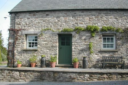 Duck Cottage for two near Brecon - Brecon