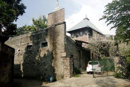 Stone House Castle Residence - Schloss