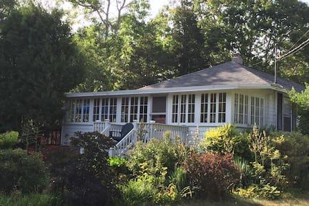 Vintage Cape Cod Retreat - Eastham - House