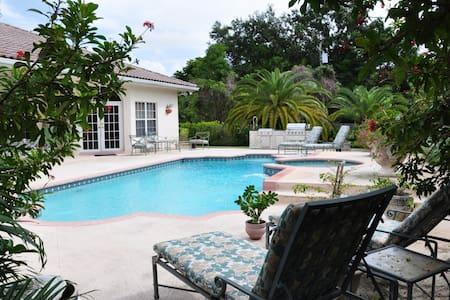Large Luxury Executive Villa - 邁阿密 - 獨棟