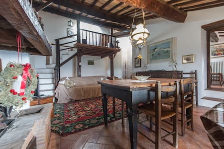 Appartamento L' Artistica - Lovely - Pienza - Apartment
