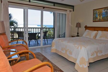 #106 Kuakahi - Partial Ocean View - Hana - Condominium