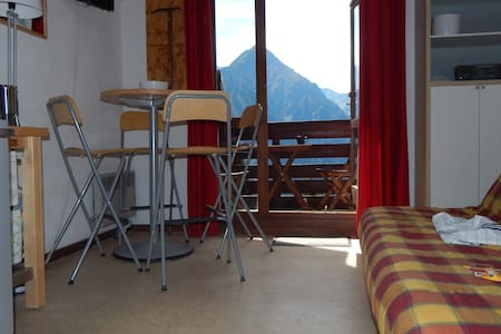 Ski Apartment in Les Deux Alpes - Vénosc - Apartment