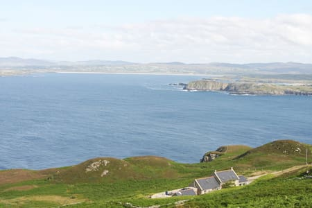 Cliff Haven - Dunfanaghy - Dom