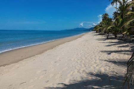 Playa Pikua Ecolodge - Santa Marta (Centro Turistico Culturale e Storico) - Chalet