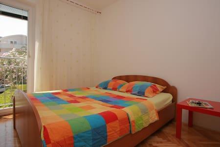 2 bedrooms apartment, Herceg Novi-Montenegro - Herceg - Novi