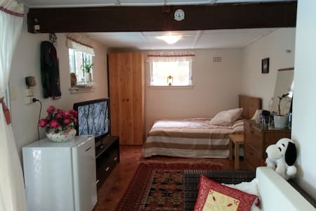 Cosy private unit in north shore - St. Ives - Bed & Breakfast