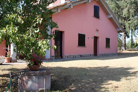 Guest House Podere Cerbaie,in the heart of Tuscany - Cerretti