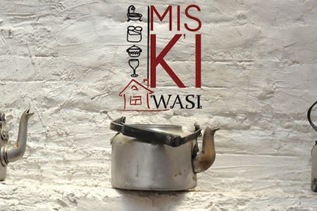 MISKI WASI - Make youself at home!! - Rumah
