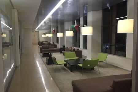Downtown Mexico City Nice Room - Apartament