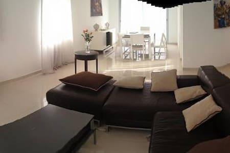 maison de vacance - Casa