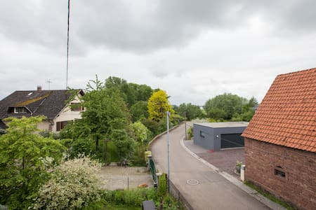 Maison campagne Alsace Vosges Nord - GRIESBACH - House