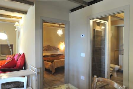 Appartamento di classe nel castello di Panicale - Apartment