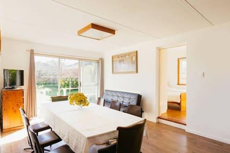 Comfy&Convenient, Park&University - Clayton - House