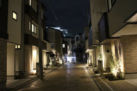 New House★★ 1 minute from station - Adachi - Dom