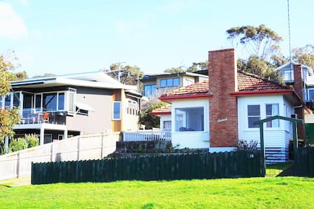 AVAREST 3 BR HOUSE GREAT OCEAN VIEW - Hus