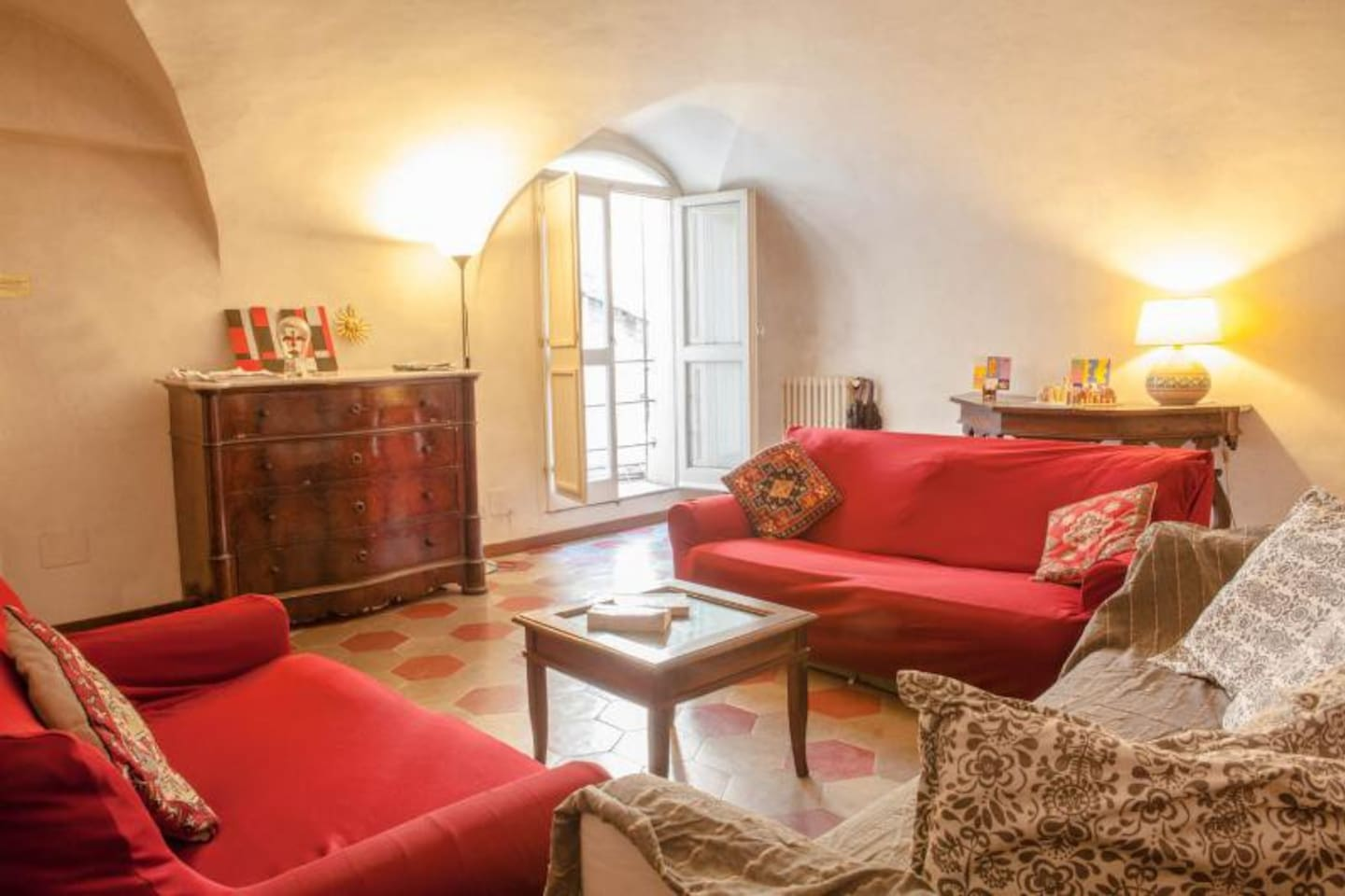 Apartment in Rome historical center