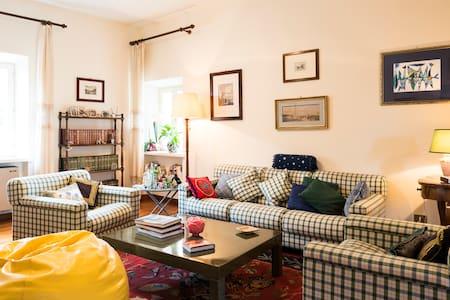 Incantevole appartamento a Macerata - Wohnung