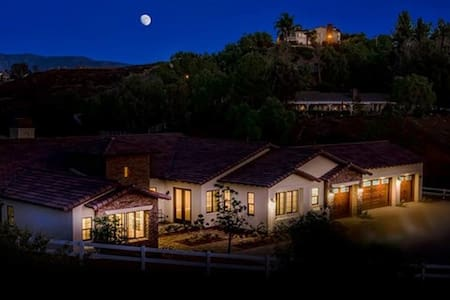 Private Suite in Temecula close to Wine Country - Casa