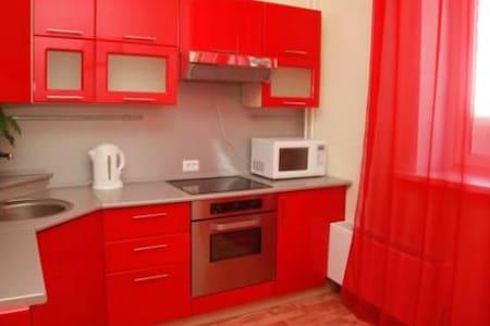 Комфортабельная квартира в центральном районе - Wohnung