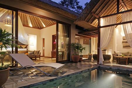 TEJAPRANA Resort & Spa - Villa