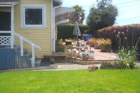 Central Coast home close to Pismo Beach - House