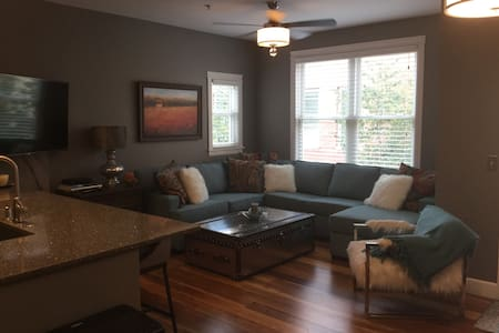 1 1/2 Blocks to downtown Old Town! - Fort Collins - Appartement en résidence