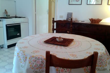 Lovely vacation apartment - Forio - Apartment